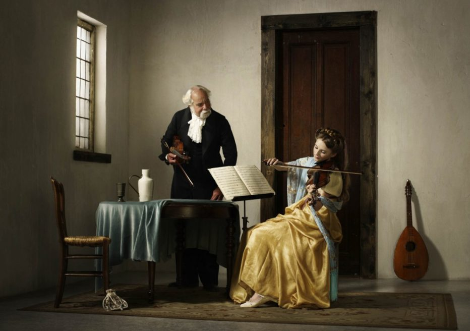 Erwin Olaf decor
