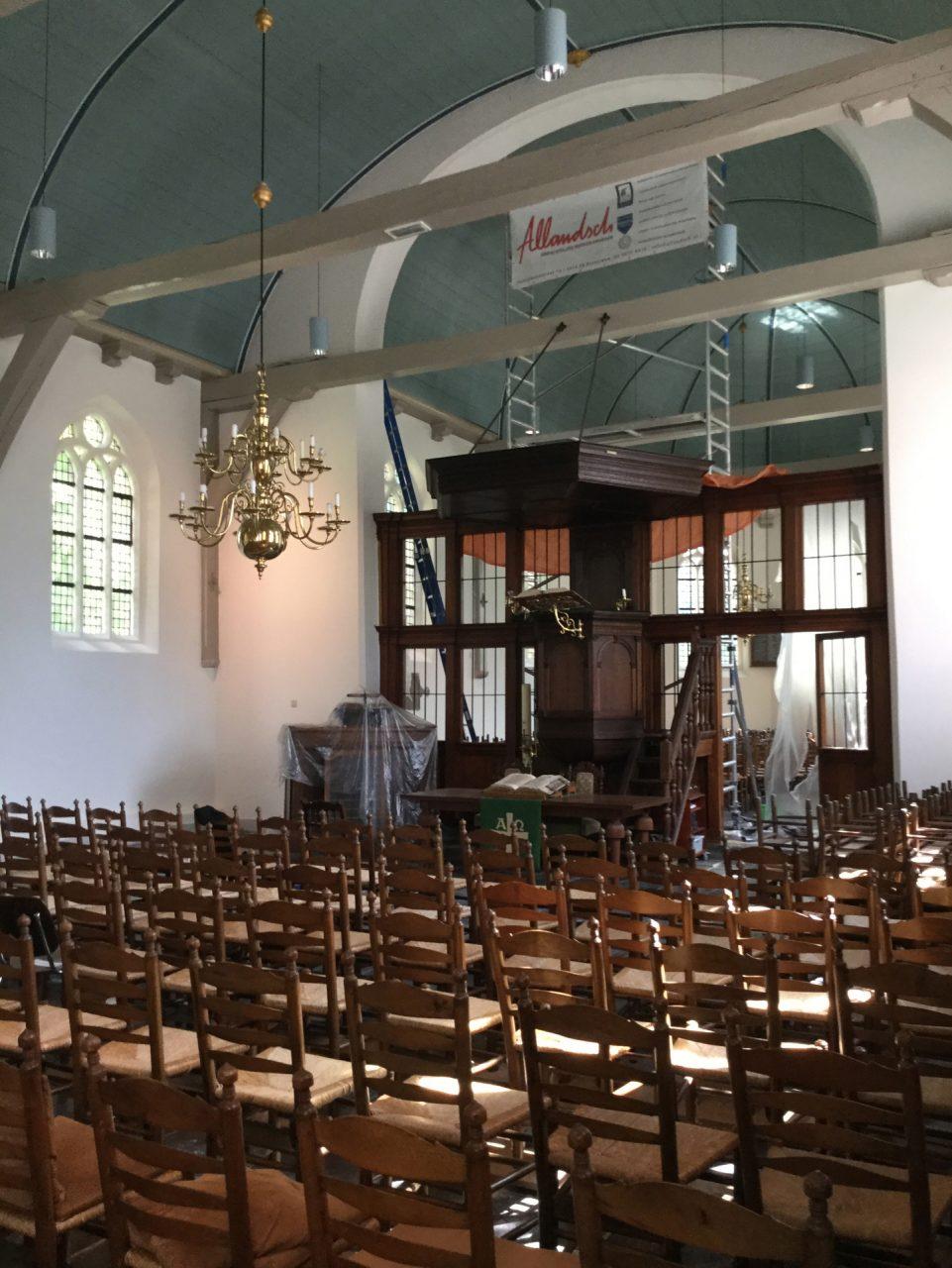 Kerk Capelle