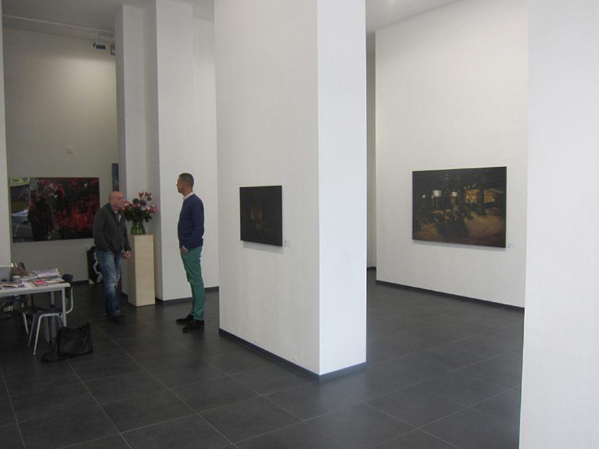 Stucwerk Galerie Zic Zerp